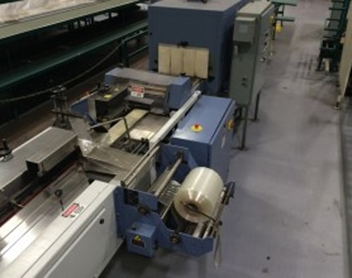 Conflex Shrink Wrapper