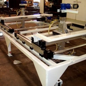 Gantry Palletizer Systems