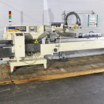 Ilapak 1000 PC Flow Wrapper