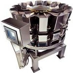 Vertical Form Fill And Seal Machines by Parsons-Eagle
