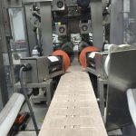 PDC Shrink Sleeve Labeler and Shrink Tunnels