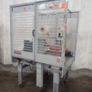 3M-MATIC™ RANDOM CASE SEALER 800R3