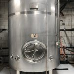 2 – 900 Gallon JACKED BRITE TANKS