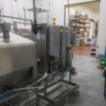 Tetra Pak High Shear Almix System