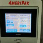 AmeriPak Model 40 Horizontal Wrapper