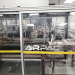 Arpac Case Packers