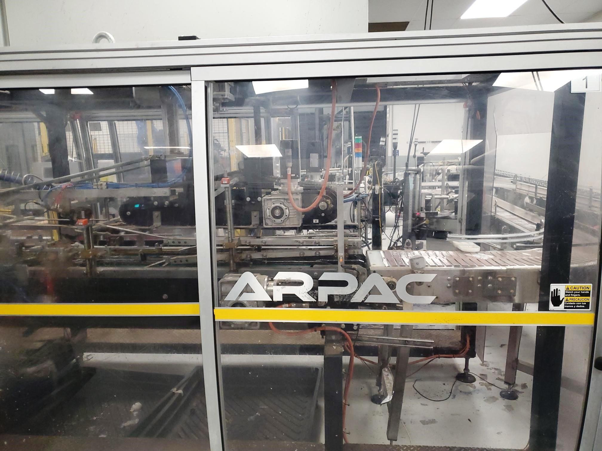 Arpac 1