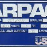 Arpac 25TW-28 Shrink Wrapper
