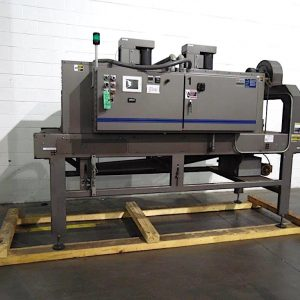 Arpac Tray Shrink Wrap System