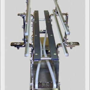 Arrowhead ArrowAdvance® Tabletop Conveyors