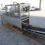 SMURFIT-STONE / SOUTHERN TE-700-VF TRAY FORMER