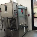 Commercial/Industrial Dishwasher