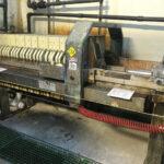 ErtelAlsop Filter Press