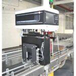 HEUFT Bottle Inspection Machine