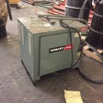 Hobart Fork Lift Battery Charger