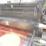 Complete Pizza Production Line