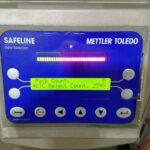 Safeline Metal Detector
