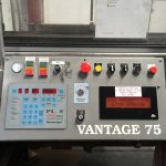 Vantage Pack Model 75 Tray Packer