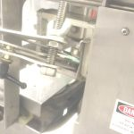 PACKWEST AUTO 120 Capper