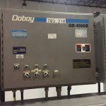 Doboy Bag Sealer GS 1000S