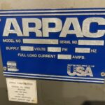 2003 Arpac 25-tw -28