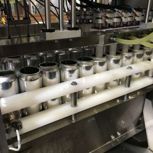 Twin Monkeys Canning System
