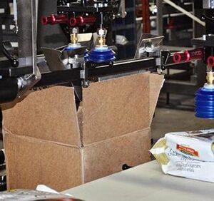 Massman Top Load Case Packer