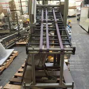 Multi Feeder MFT350 Friction Feeder