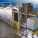 PAI Case Palletizer Series 3100 4500 And 5200