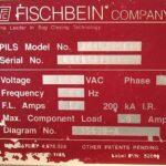 FISCHBEIN Pinch Inner Liner Sealer