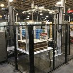PRIORITY ONE Pro-Pal Mini Case Palletizer