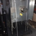 Imperial Commercial Electric Convection Oven