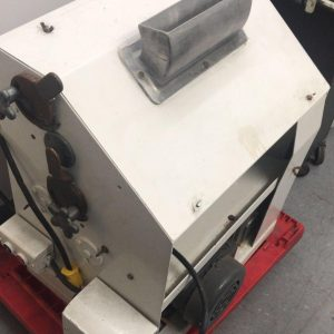 ACME R 11 Countertop DOUGH Roller/ SHEETER