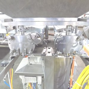 Hinds-Bock High Speed Sandwich Line Depositor