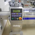 Doboy Linium 304 Shrink Wrapper