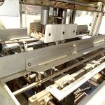 Southern TE-700-VF Tray Former