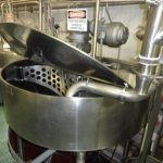 Stainless Steel  Cooker / Cooler Kettles