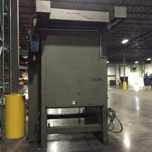 Thiele Bag Palletizer