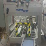 Wexxar WFT Auto Case Erector