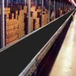 Case Conveyor, Carton Conveyor, Tote Conveyor
