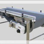 Nextgen Sanitary Conveyors