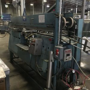 BURT Roll Though Labeler