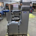 400F Horizontal Flow Wrapper