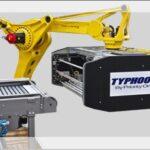Priority One Robotic Case Palletizer
