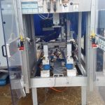 2014 WEXXAR WF30H WITH NORDSON HOTMELT